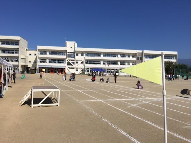 H26.9.28 第46回川田地区体育祭